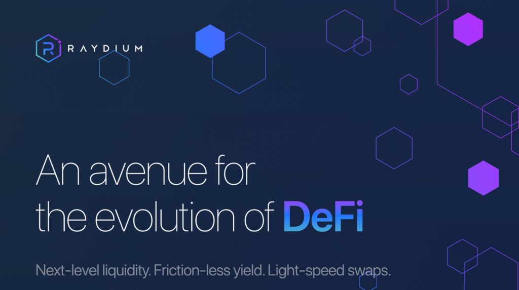 スクリーンショット 2021 04 15 1.55.57 1024x573 - 【SOL】Raydium(レイディウム)の始め方・特徴・使い方を徹底解説!【DeFi】