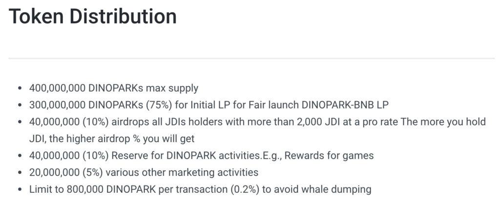 スクリーンショット 2021 07 01 22.23.01 1024x424 - 【DeFi】経験値を貯めてファームができるDINOPARKを実際にやってみました。