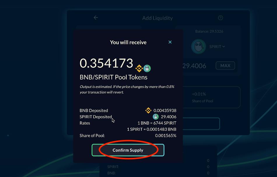 スクリーンショット 2021 07 05 2.01.11 - 【DeFi】ShadowSwapのラグプルを回避できるスキル!今や知ってて当然の直コンを再度解説します。