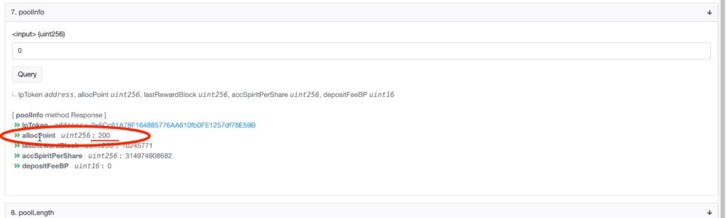 スクリーンショット 2021 07 05 6.43.14 1024x308 - 【DeFi】ShadowSwapのラグプルを回避できるスキル!今や知ってて当然の直コンを再度解説します。