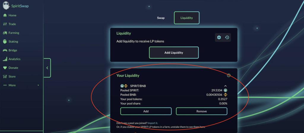 スクリーンショット 2021 07 06 21.06.11 1024x448 - 【DeFi】直接コントラクトからLPを作成する方法を徹底解説します。