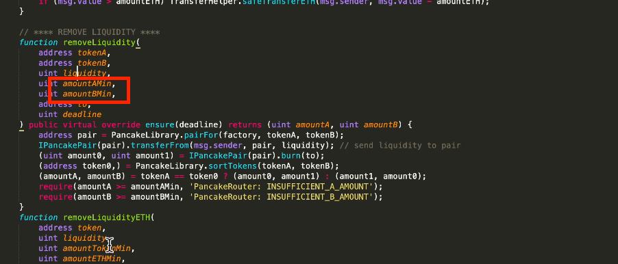 スクリーンショット 2021 07 09 0.14.34 - 【DeFi】直接コントラクトからLPを解体する方法を徹底解説します。