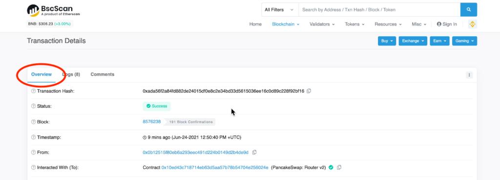 スクリーンショット 2021 07 09 21.04.16 1024x369 - 【DeFi】直接コントラクトからLPを解体する方法を徹底解説します。